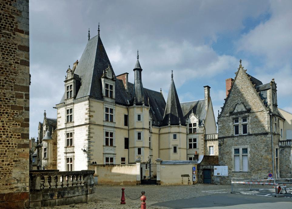 Comment investir en loi Malraux au Mans?